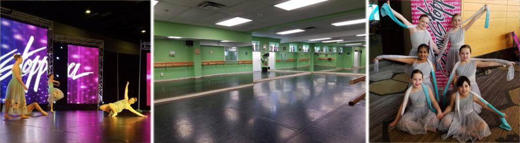 ballet dance class warminster pa