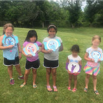summer camp for kids warminster pa
